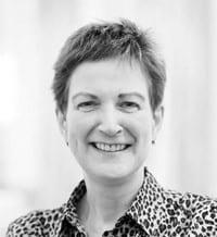 Dr Robina Coker
